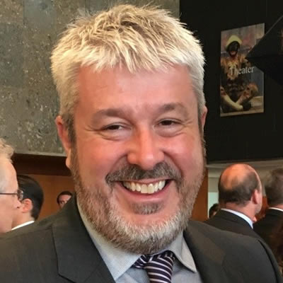 Flavio L. Marqueti